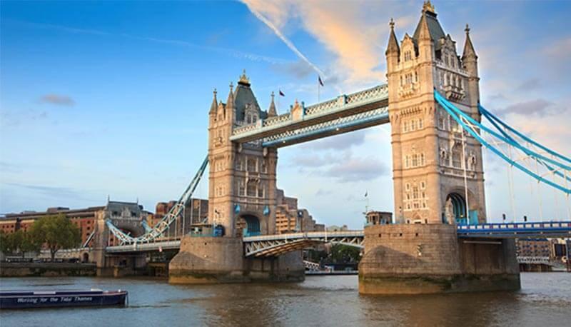 Ricerca Su Londra