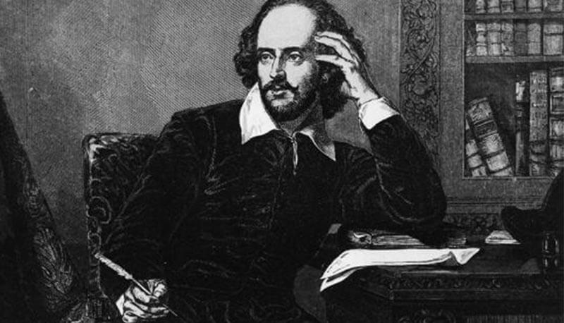 Risultati immagini per William Shakespeare immagini in jpg