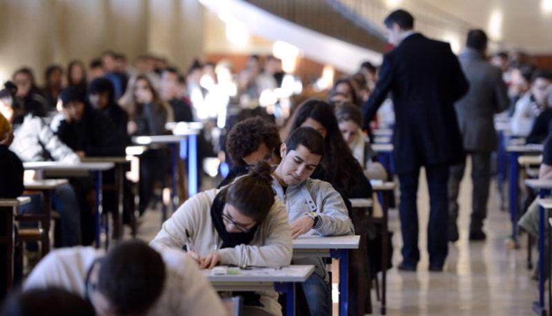 Test ingresso medicina 2017 sospetta vendita di for Test ingresso economia