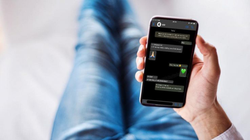 nero dating app UK