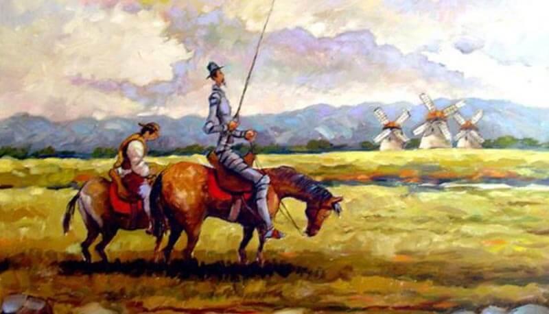 Don Chisciotte: descrizione, pubblicazione e trama del romanzo di Cervantes