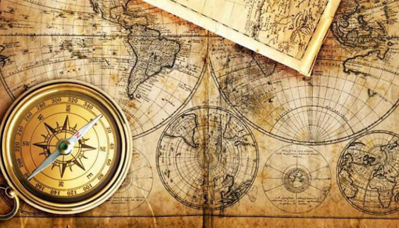 Pochi giorni fa … nel 1492 … Cristoforo Colombo scoprì l'America :