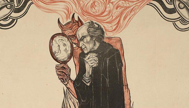 f8cc22cf4611 Faust - Wolfgang Goethe