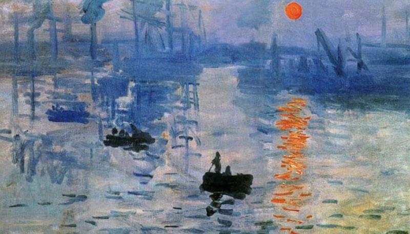 Impressionismo e Renoir