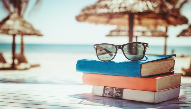 I libri da leggere sotto l'ombrellone se stai per iniziare l ...