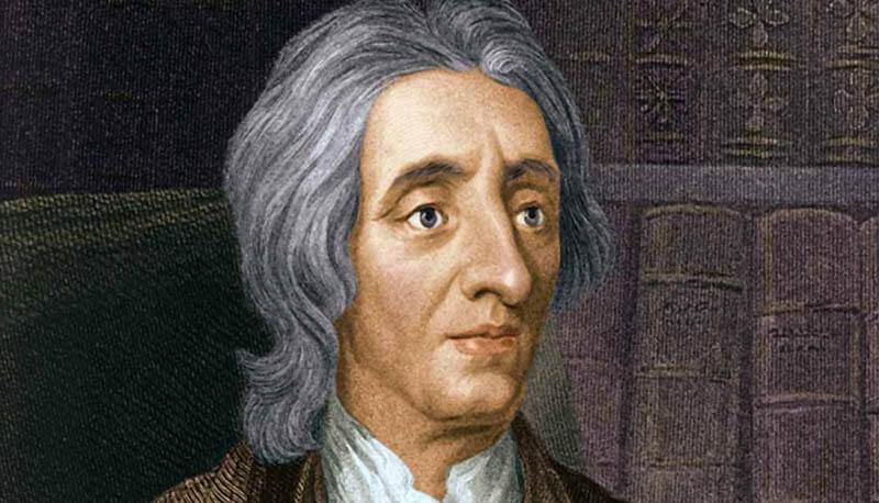 La Credenza Del Mondo Esterno Hume : John locke: biografia opere pensiero filosofico e principi