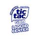 Tic Tac Gum Liquid Center