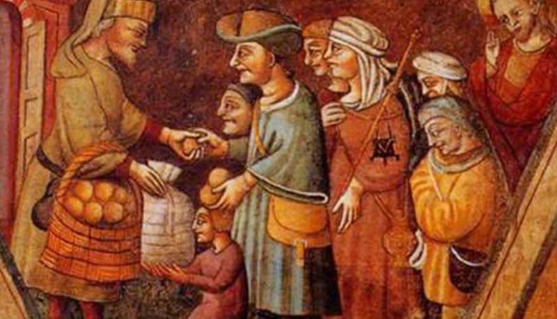 le prime università nel medioevo