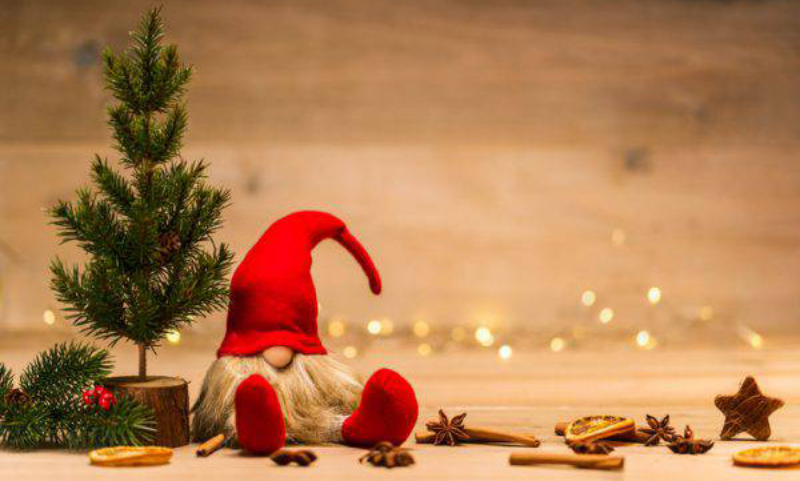 Alberi Di Natale Per Auguri.Frasi Natalizie Le Migliori Frasi Di Auguri Di Natale Da Dedicare