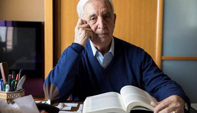 Miguel, il nonno di 81 anni che parte per l'Erasmus
