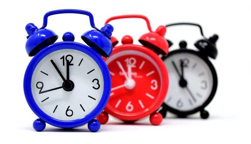 Ora legale 2019: data e ora del cambio orario