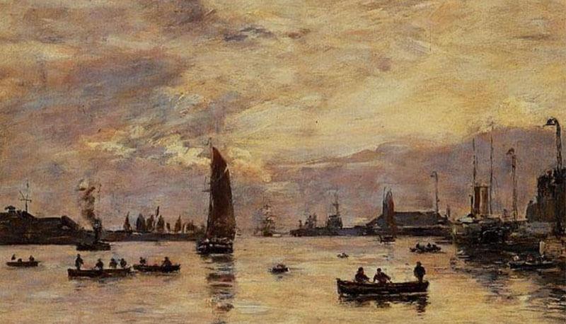 Pre impressionismo: autori e caratteristiche