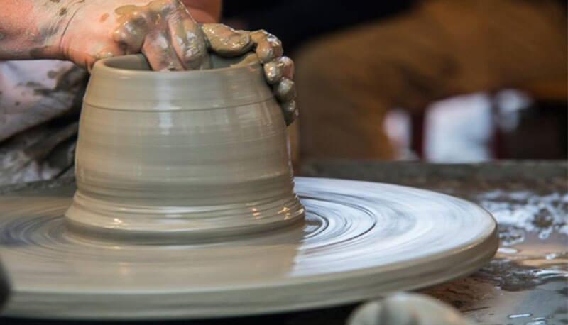 Lavorazione Della Ceramica.Ricerca Sulla Ceramica Utilizzo E Caratteristiche