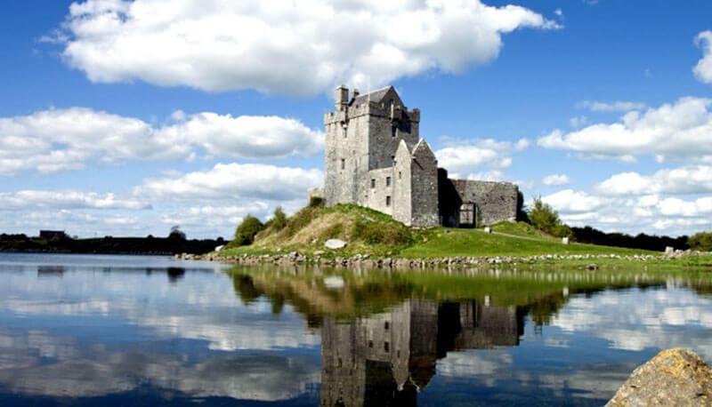 Montañas de Wicklow ? Excursiones Guiadas por Irlanda en ...   Irlanda