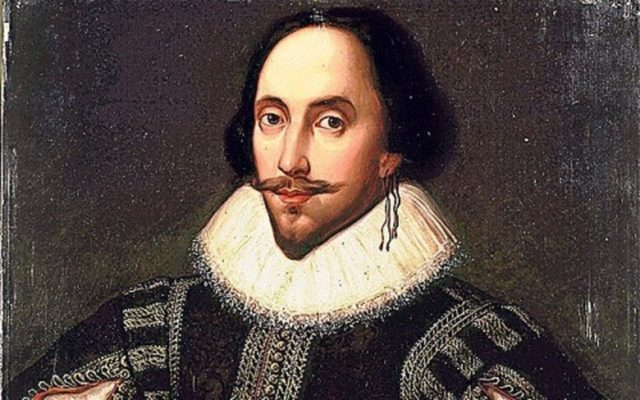 vita ed opere di William Shakespeare