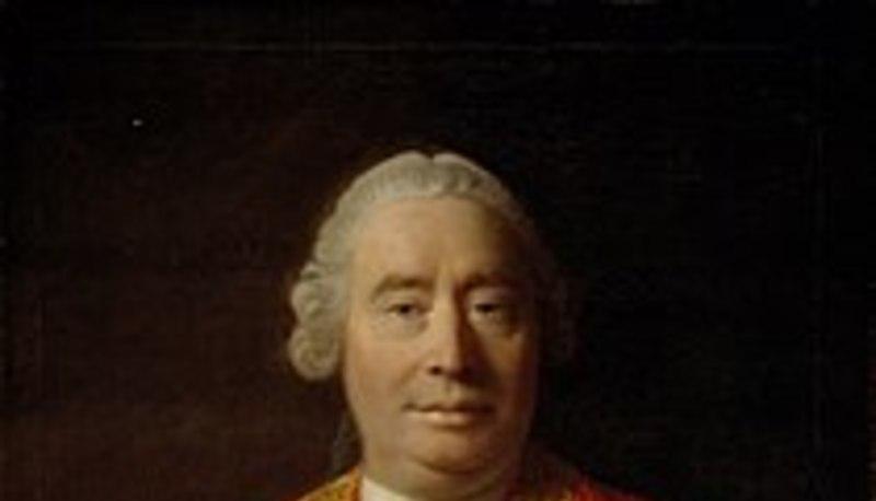 La Credenza Di Hume : Hume david