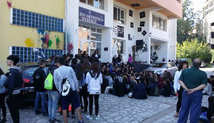 Scuola, via all'autunno caldo: studenti in protesta a Benevento