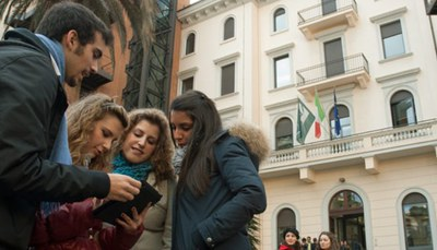 Orientamento universitario: open day alla LUMSA