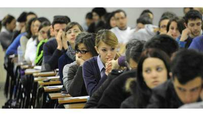 Test Medicina: meno posti all'università?