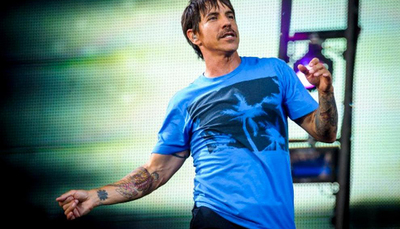 Che scuola ha fatto Anthony Kiedis dei Red Hot Chili Peppers?