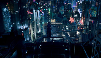 Ghost in the Shell: le anticipazioni in videochat su Skuola.net!