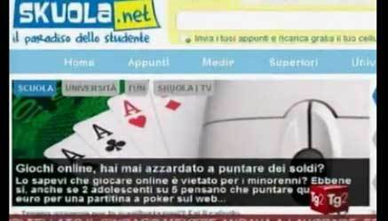 Skuola.net va in Tv grazie a voi!