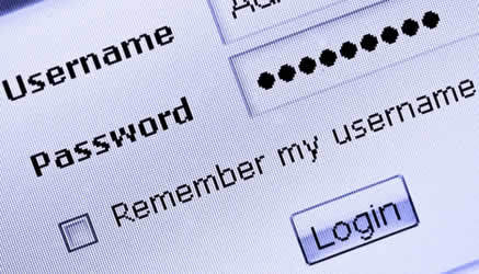Password più banali e più usate, la classifica