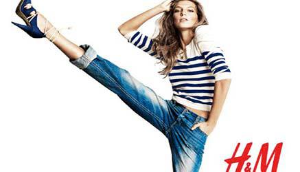 H&M cerca Sales advisor in tutta Italia