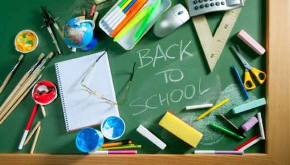 Back to school: low cost? No, grazie