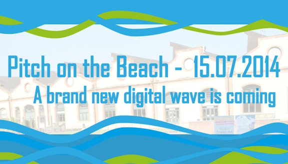 Pitch on the Beach 2014: le startup fanno festa