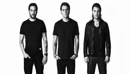 Swedish House Mafia: arriva il docu-film