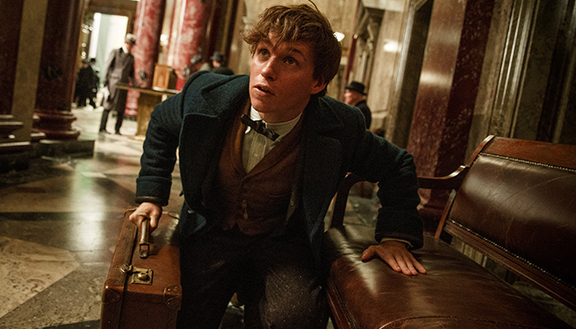 Fantastic Beats: arriva lo spin-off di Harry Potter