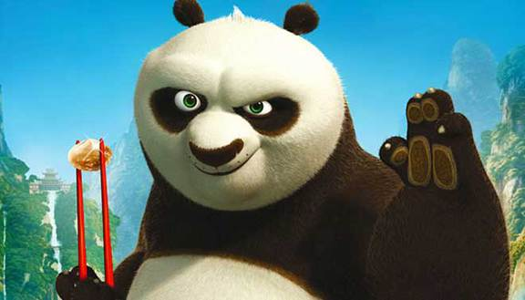 Kung Fu Panda: in arrivo al cinema l'episodio 3