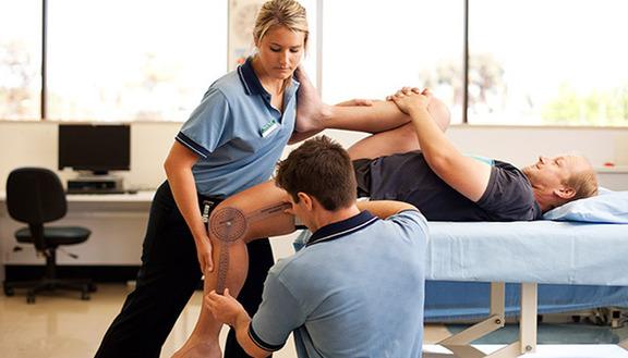 Test professioni sanitarie 2017 le cose da non dimenticare for Test fisioterapia