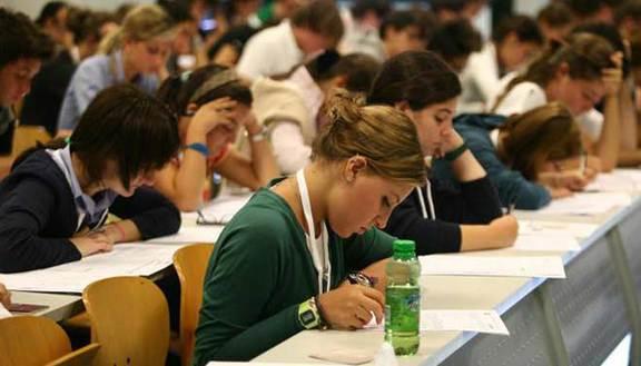 test medicina ateneo offre corso online gratis