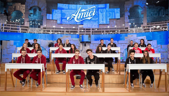 Amici 16, incredibili new entry fra i giudici: scopri di chi si tratta