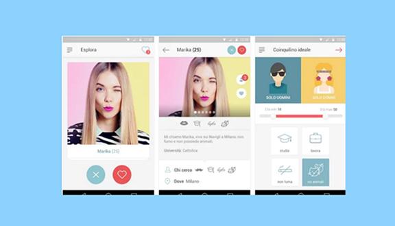 Let 39 s app progetto samsung insegna progettare app utili for App per progettare