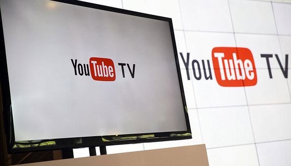 Ecco YouTube Tv, la televisione in streaming di Google