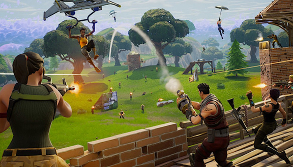 Fortnite: gamer italiano vince 10.000 $ giocando
