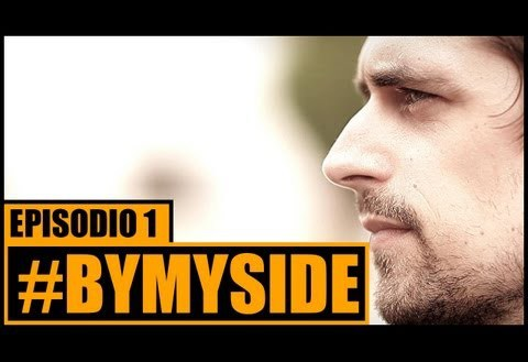 #ByMySide Web Series - Il primo episodio