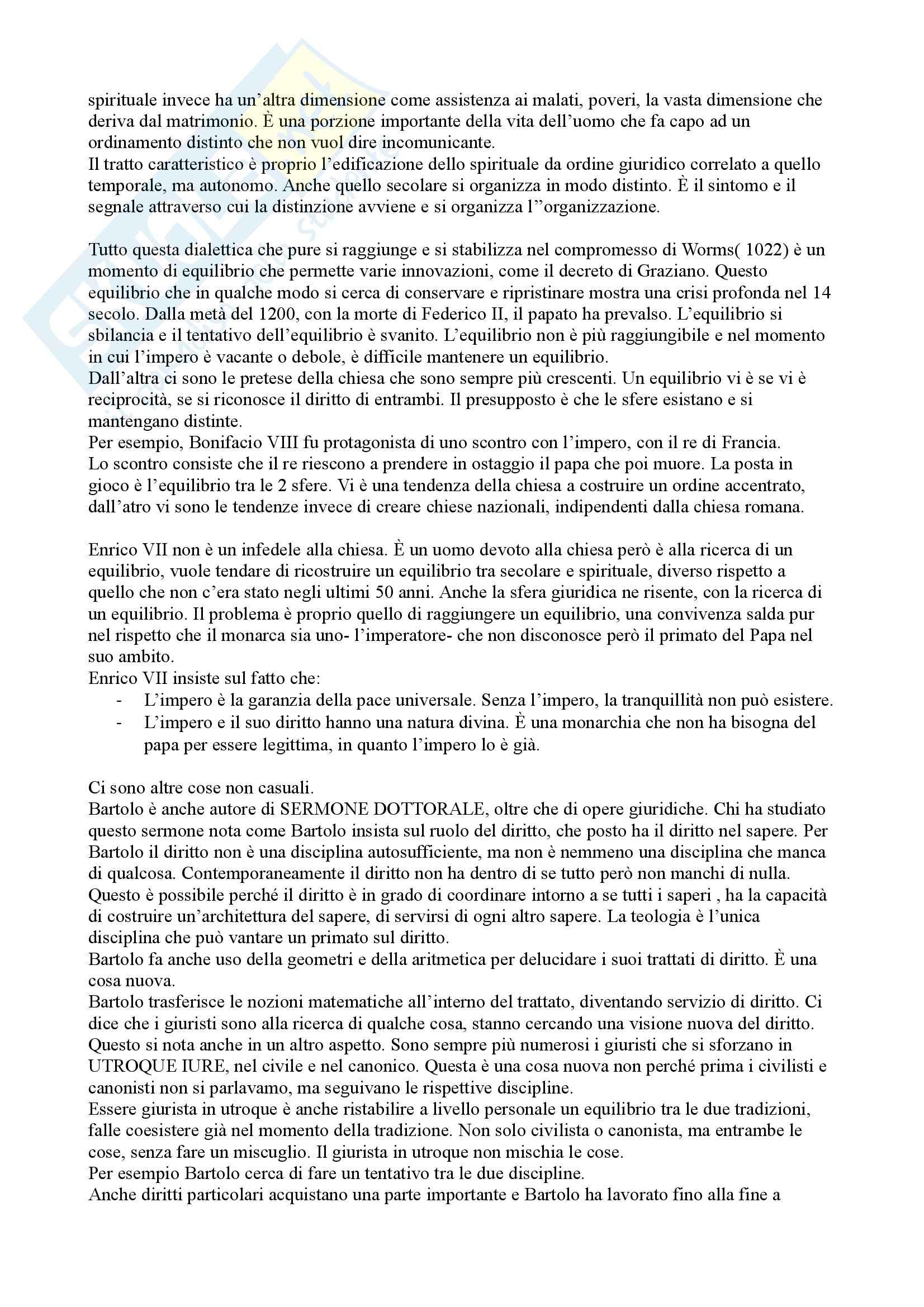 Appunti lezioni prof. Marchetto e Zendri Trento Unitn A/L 2016 Storia del diritto medievale e moderno 1 Pag. 81