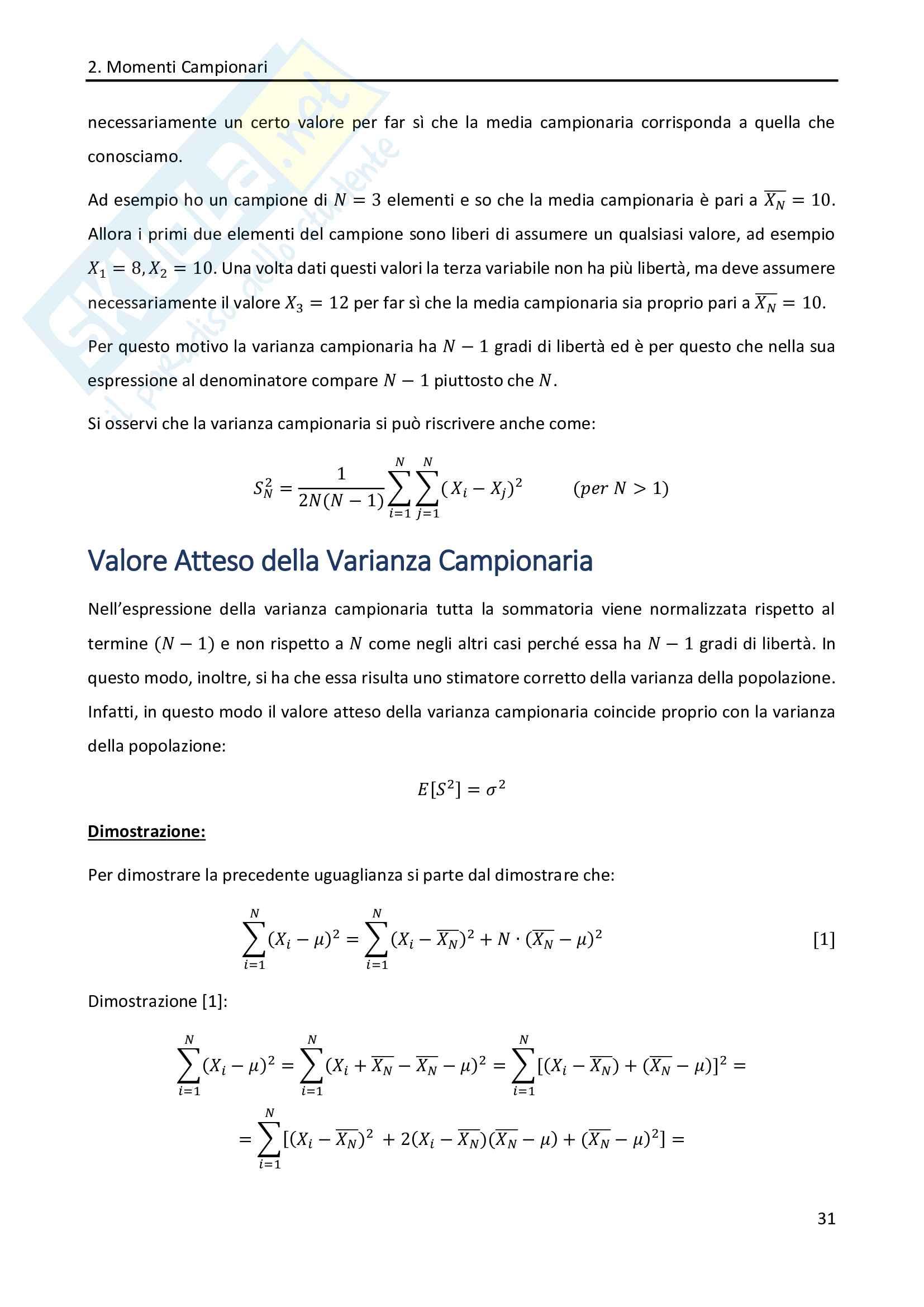 Management e Automazione dei Sistemi Sanitari (Mass) - Prof. Mario Cesarelli Pag. 31