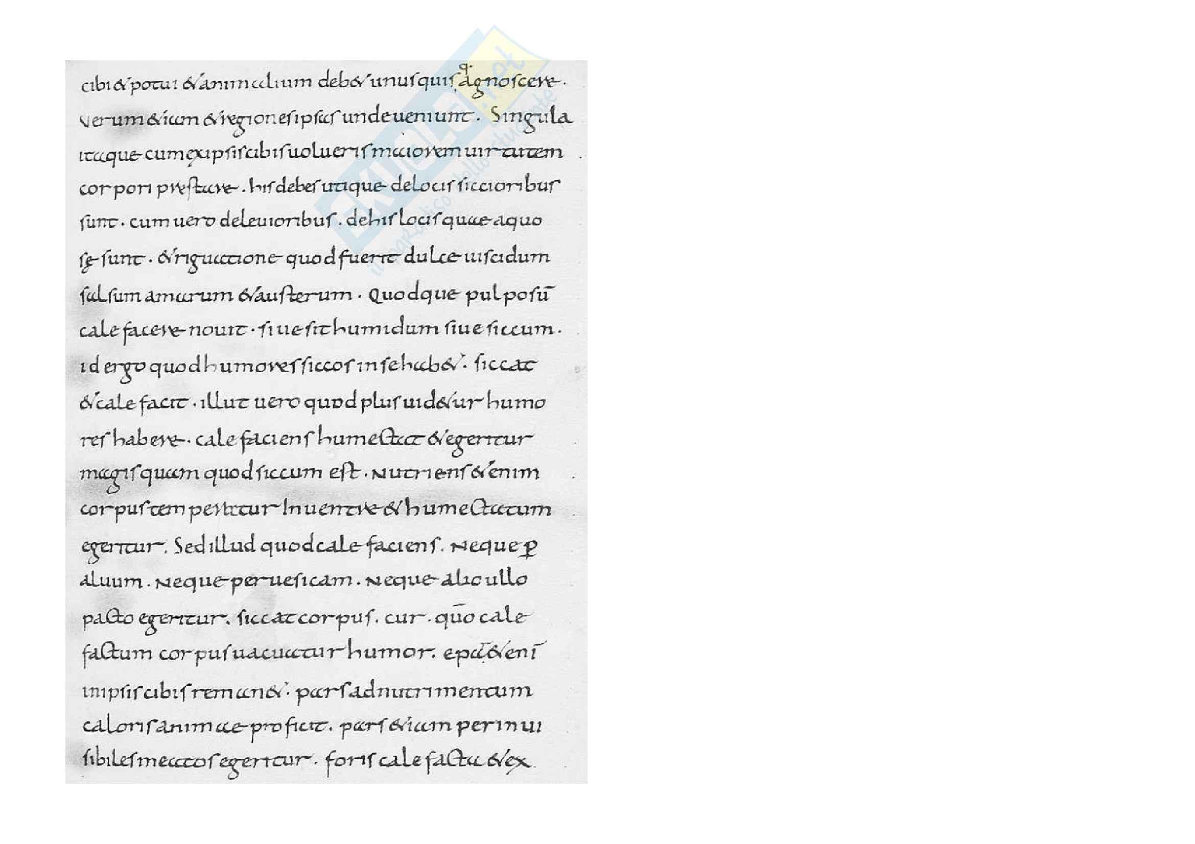 Cologny, Fondation Martin Bodmer, Bodmer 84, c. 15r Pag. 1