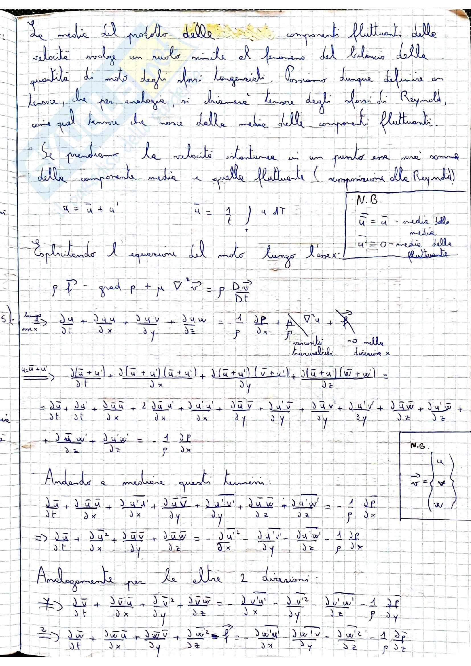 idraulica prof. Gallerano Pag. 11