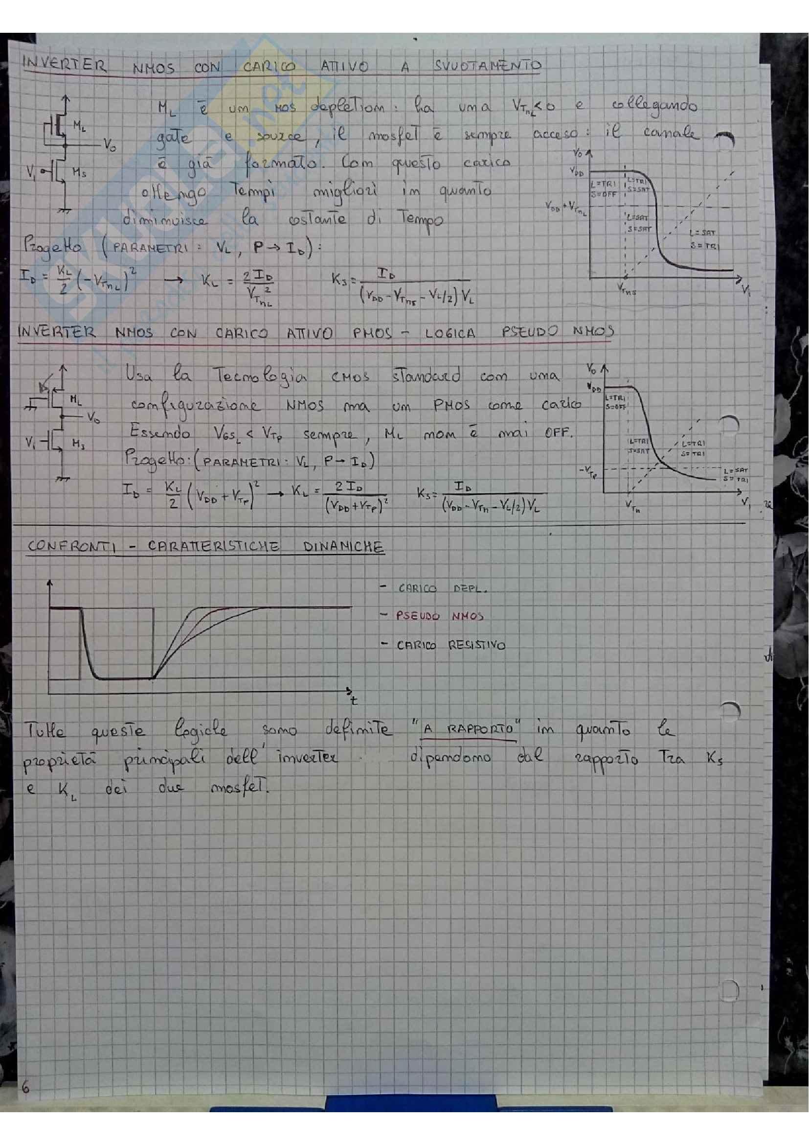 Elettronica Digitale - Teoria e Esercizi Pag. 6