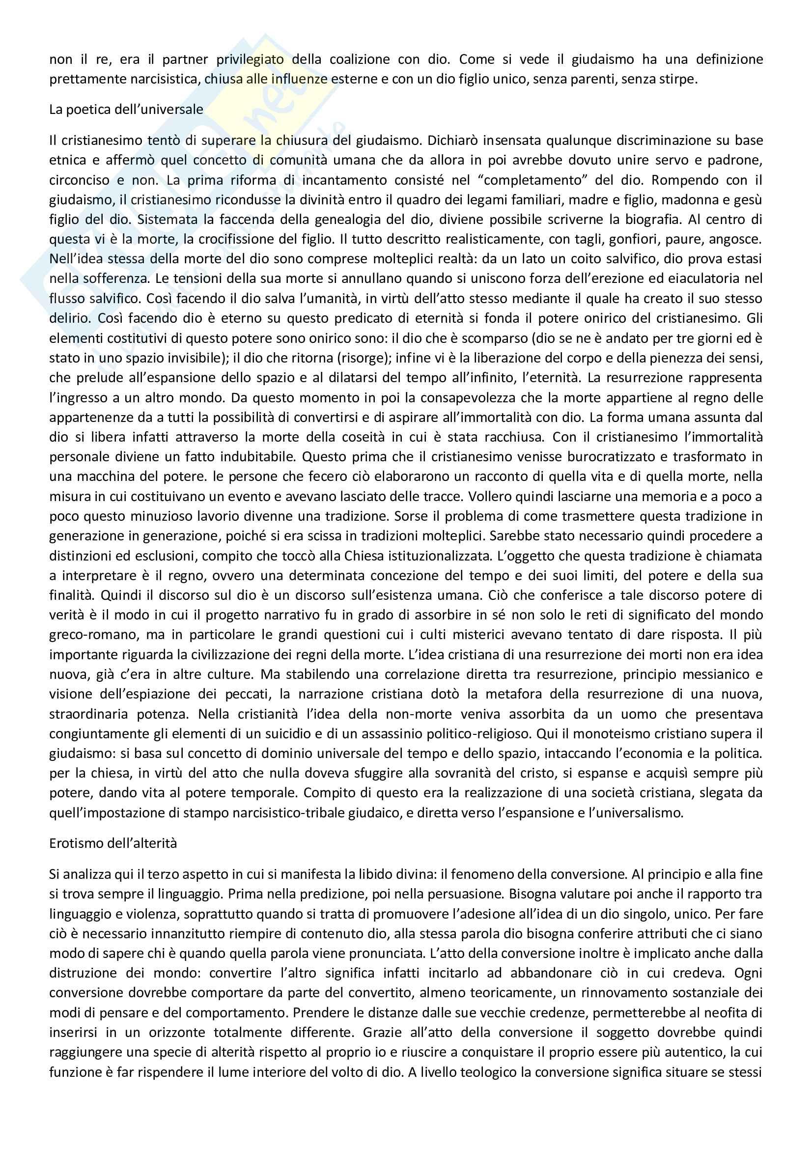 Riassunto esame Teorie e campi dell'antropologia, prof. Beneduce, libro consigliato Postcolonialismo, Mbembe Pag. 16