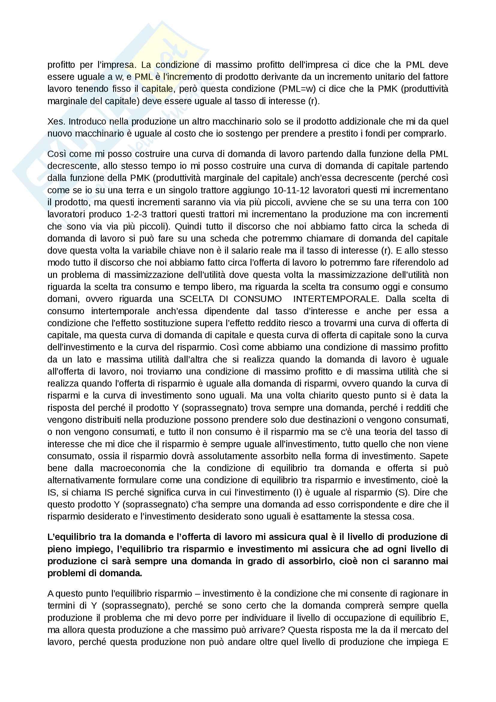 Politica economica, lezione 1 Pag. 11