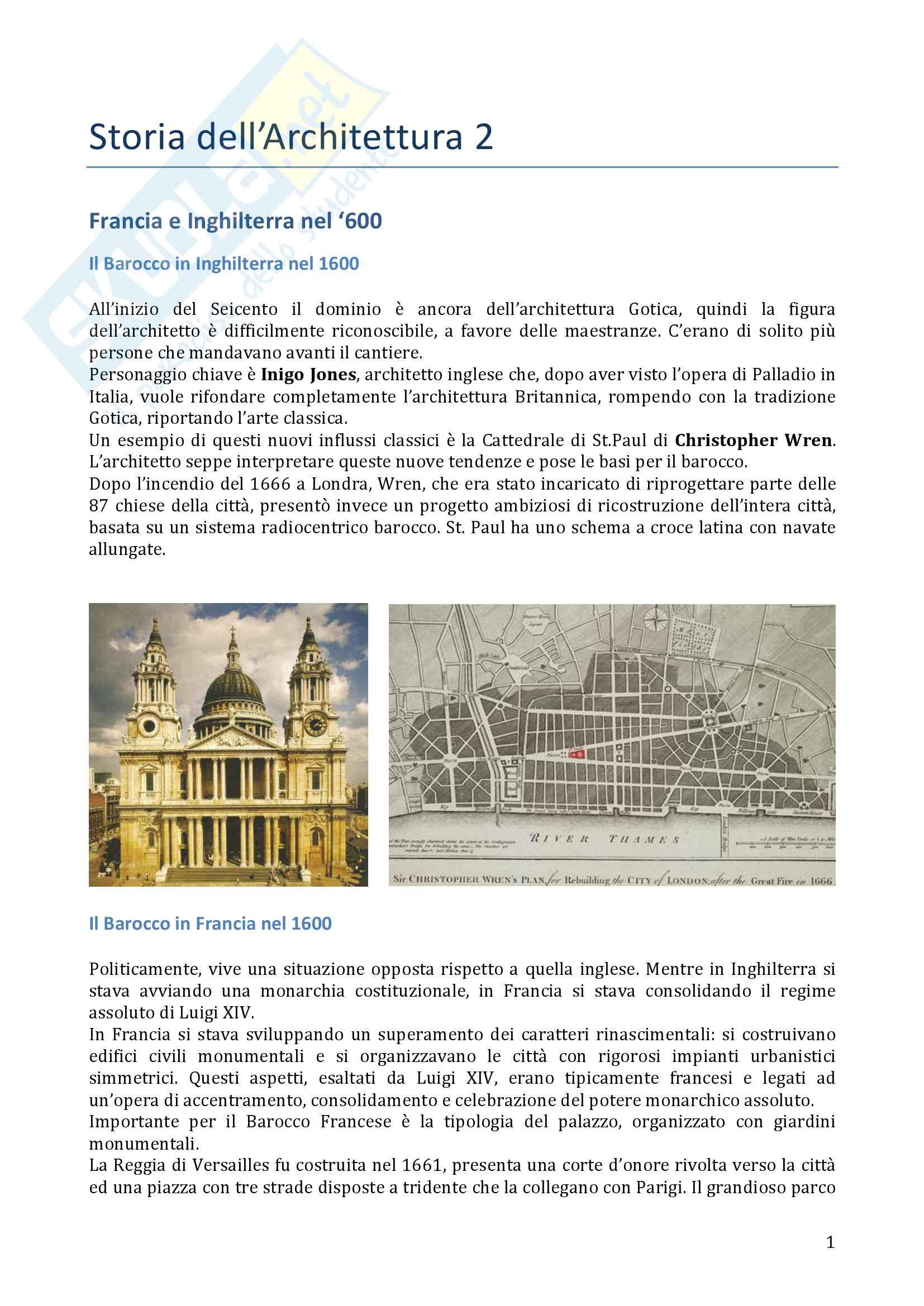 De Magistris, Esame di Storia dell'Architettura 2