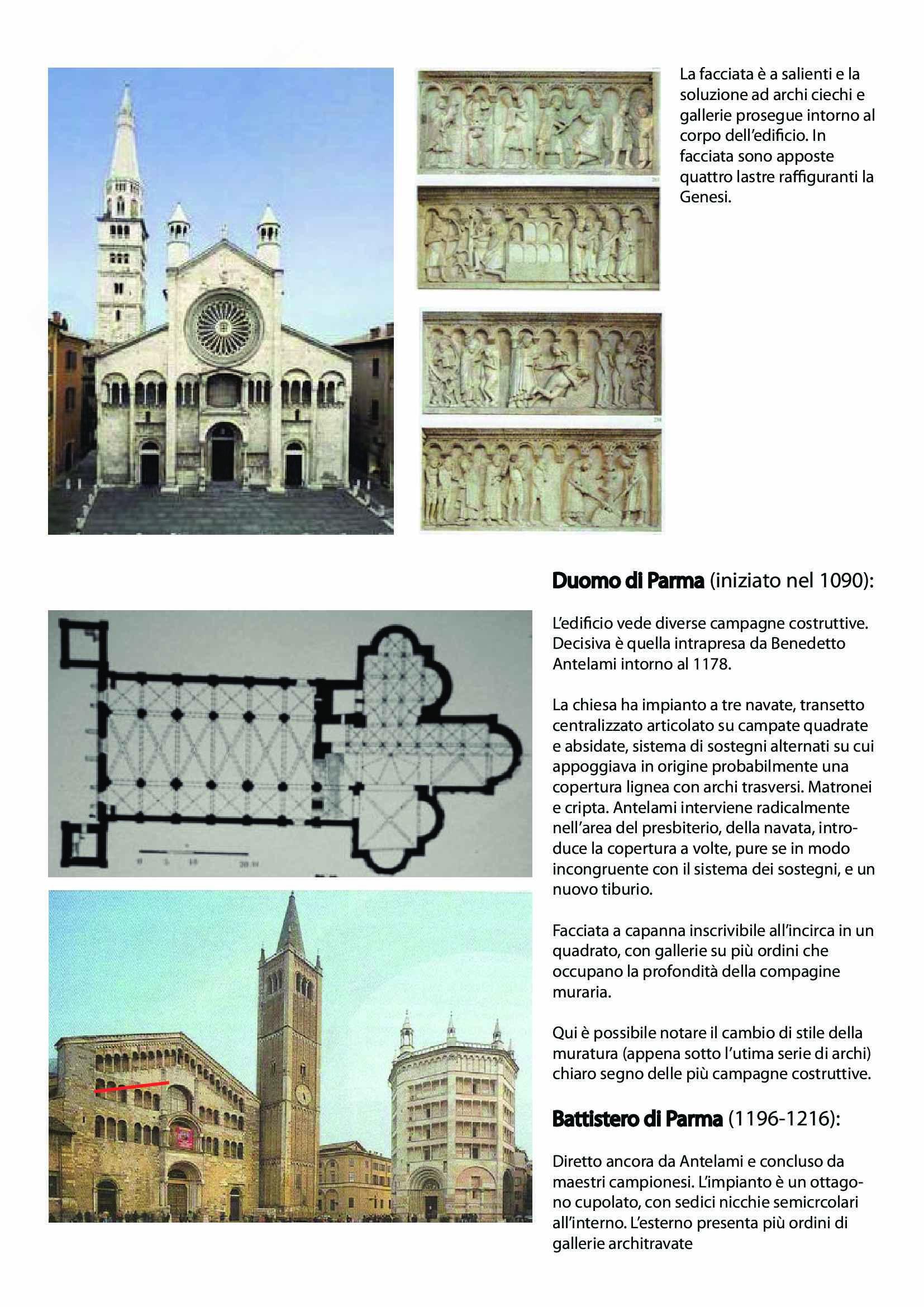 Storia dell'architettura - Appunti Pag. 26