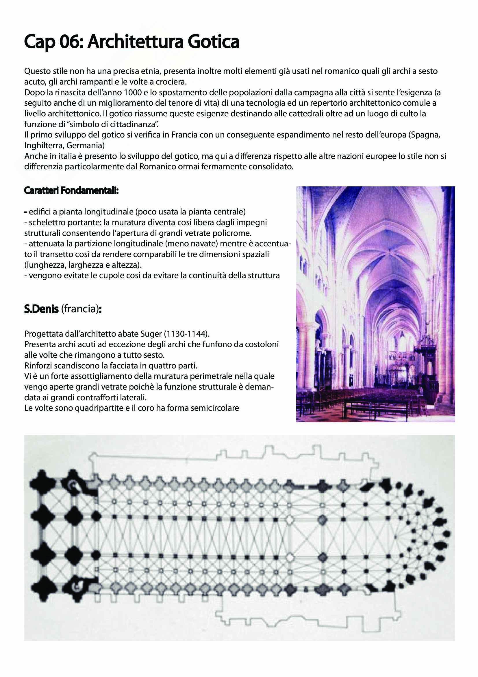 Storia dell'architettura - Appunti Pag. 31